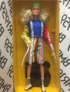 BMR 1959  Blonde Barbie New