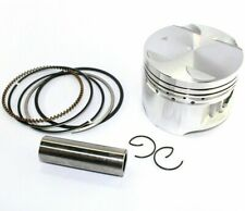 Piston Bore 73mm for Suzuki GN 250 DR250 GZ250 engine parts Ring Pin Kit