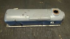 Engine valve cover Ford Mustang 186133