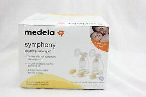 Medela Symphony Double Pumping Kit 67099 BRAND NEW A066