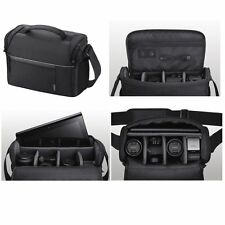 Sony LCS-SL20 Rugged Soft Carrying Case for α DSLR or α NEX LCSSL20