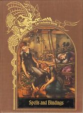 """The Enchanted World """"Spells and Bindings"""" 00004000  ~ Time-Life Books (1985) ~ Wh"""
