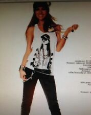 DENNY ROSE CANOTTA t-shirt art.5115 tg.L