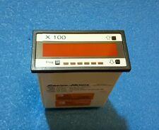 Electro-Meters Textmate Di-60E-Dr-Ps1-Ip02/Cs-6