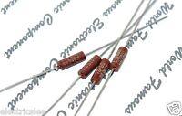 4pcs - IRC RN60D 274R (274 ohm) 0.5W (1/2W) MIL Resistor WIDERSTÄNDE