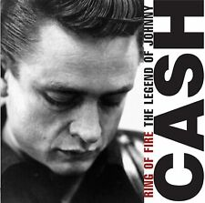 Ring Of Fire: The Legend Of Johnny Cash (CD)