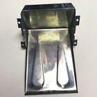 NEW Citroen 2CV Stainless Battery Tray - All Years