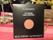 "MAC Eye Shadow REFILL  "" Expensive Pink  NEW IN BOX AUTHENTIC FROM THE MAC STORE"