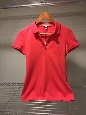 Burberry Women's Polo Shirt Small