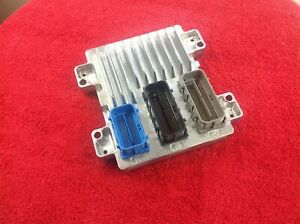 Genuine OEM 12692200 Engine Control Module/ECU/ECM/PCM Savana Express