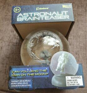 Astronaut Brain Teaser Land The Man On The Moon Brainteaser Puzzle New Gift Xmas