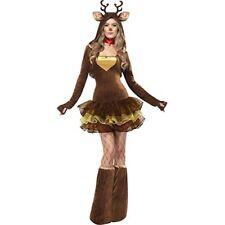 Smiffys - Costume di Renna da Donna M