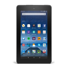 Amazon Quad Core 8GB Tablets & eBook Readers with Bluetooth