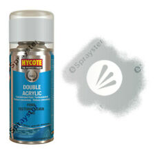 Hycote FORD Tectonic Silver Spray Paint Auto Enviro Can XDFD735