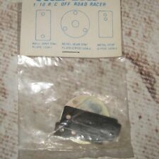 NEW RC VINTAGE TRAXXAS CAT RC STEEL METAL PARTS LOT 1234