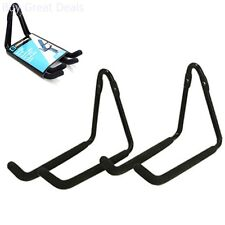 Bicycle Garage Wall Mount Bike Steel Storage Hanger Rack Hook Sports Tool Holder