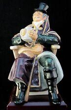"Royal Doulton Figurine ""The Coachman"" Hn2282"