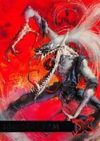 BLOODSCREAM / X-Men Fleer Ultra 1995 BASE Trading Card #08