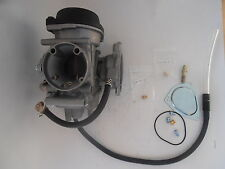 Vergaser Carburetor QUAD ATV SUZUKI LTZ 400 2003-2009