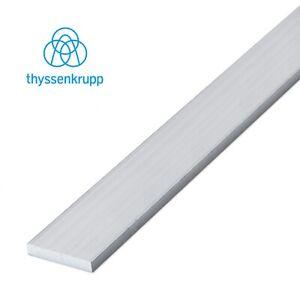 Alu Flachprofil Aluminium Flachmaterial Flachstange Flachstab Profil SUPER SALE