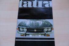 213368) Tatra T 613 Prospekt 197?