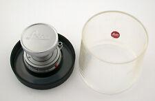 LEICA Elmar-M 2,8/50 50 50mm F2,8 2,8 collapsible versenkbar 1721663 1960 11612