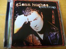 GLENN HUGHES ADDICTION CD MINT- BLACK COUNTRY COMMUNION HDCD