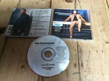 LEE GREENWOOD - STRONGER THAN TIME  2003 Curb Records Cd
