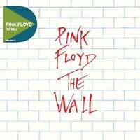 Pink Floyd - The Wall [2011 - Remaster] Nuovo CD
