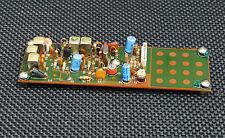 Icom IC-745 - 2nd tablero lo-B762A