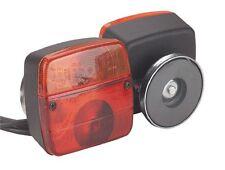 Magnet Beleuchtungssatz m. Kabel 34617 Blinklicht Bremslicht und Schlussleuchte