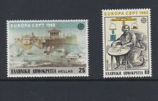 GREECE 1983 EUROPA MNH SET OF STAMPS