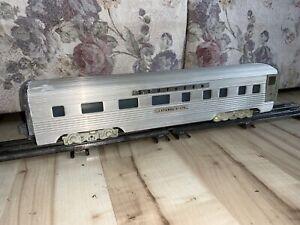 Vintage AMT Trains O GAUGE Southern Railway Catawba River passenger Car, C-5.