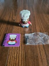 South Park Chef With Spatula Kidrobot Series 1