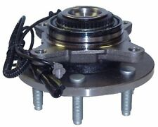 Wheel Bearing and Hub Assembly fits 2004-2005 Ford F-150 F-150 Heritage  POWERTR
