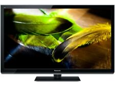 "Tc-P55Ut50 Panasonic Smart Viera 55"" Full 1080p 3D Plasma Internet Tv"