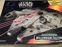 Star Wars Millennium Falcon Kenner