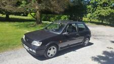 Ford Fiesta RS 1995