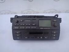 Heizungsregulierung Klimabedienteil Multi Info Radio 64116919784 BMW 3ER