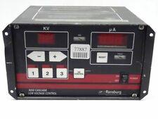 ITW Ransburg 9050 CASCADE Low Voltage Control