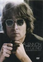 DVD John Lennon ‎– Lennon Legend - The Very Best Of John Lennon THE BEATLES EU