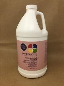 Pureology Pure Volume Conditioner - 64 oz / 1/2 Gallon