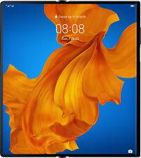 HUAWEI Mate Xs Smartphone 512 GB Interstellar Blue Neu OVP
