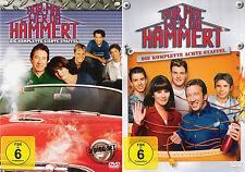 Hör mal wer da hämmert - Die komplette 7. + 8. Staffel               | DVD | 101