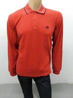 Polo ASCOT SPORT Uomo taglia size 3XL maglia maglietta t-shirt man camicia 5459