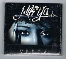 MIK YA LA LOOVE - VERDA - CD 10 TITRES - 2010 - NEUF NEW NEU