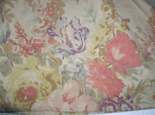 Ralph Lauren ~ Kirsten ~ Queen Bed Skirt Dustruffle