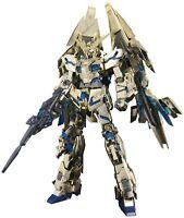 Hobby MG Unicorn Gundam 03 Phenex Model Kit (1/100 Scale) Bandai From Japan