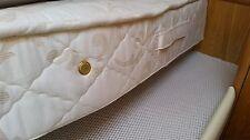 2.1x2m DRY-Mat Under Bed Mattress Anti Condensation Layer Caravan Motorhome Boat