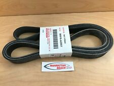 Toyota Oem Serpentine Belt 90916-A2001 05-15 Tacoma 4.0L V6 Oem Factory